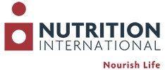 Nutrition International logo