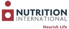 Nutrition International logo