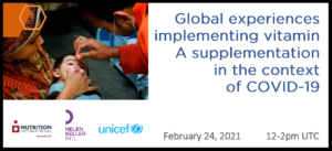 Global experiences implementing VAS in the context of COVID-19